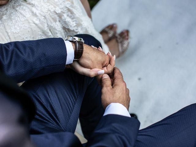 Il matrimonio di Massi e Gaia a Inveruno, Milano 122