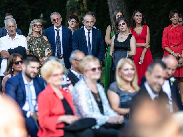 Il matrimonio di Massi e Gaia a Inveruno, Milano 131