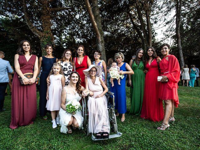 Il matrimonio di Massi e Gaia a Inveruno, Milano 174