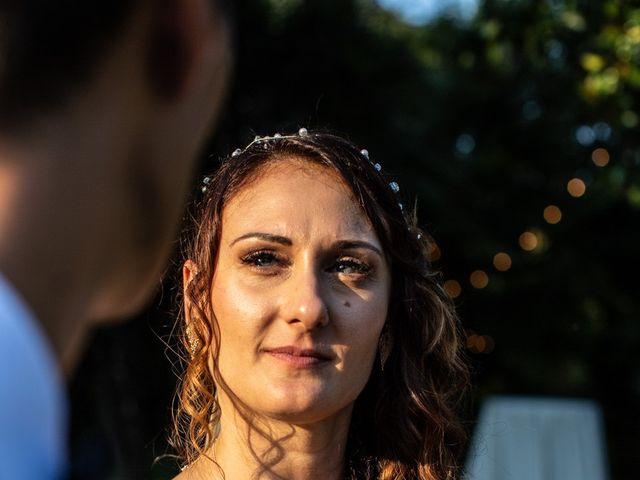 Il matrimonio di Massi e Gaia a Inveruno, Milano 184