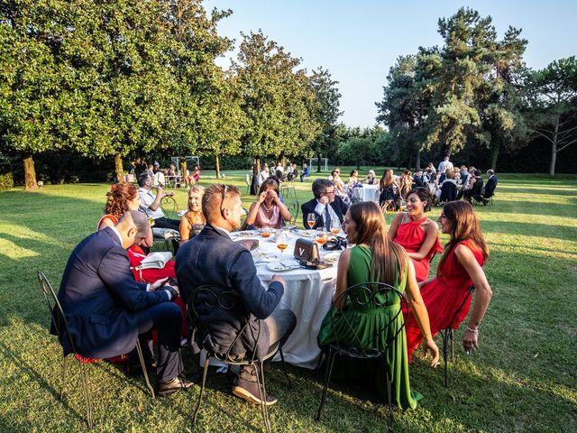 Il matrimonio di Massi e Gaia a Inveruno, Milano 200