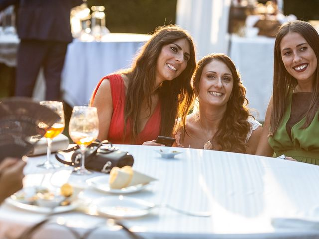 Il matrimonio di Massi e Gaia a Inveruno, Milano 205