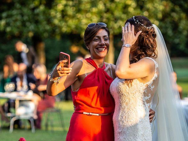 Il matrimonio di Massi e Gaia a Inveruno, Milano 207