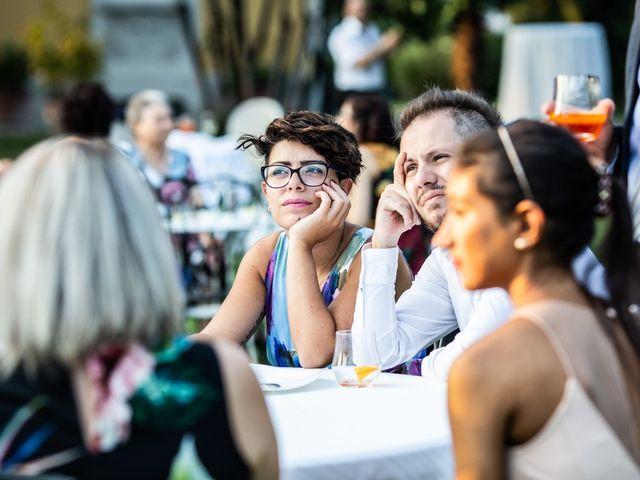 Il matrimonio di Massi e Gaia a Inveruno, Milano 213