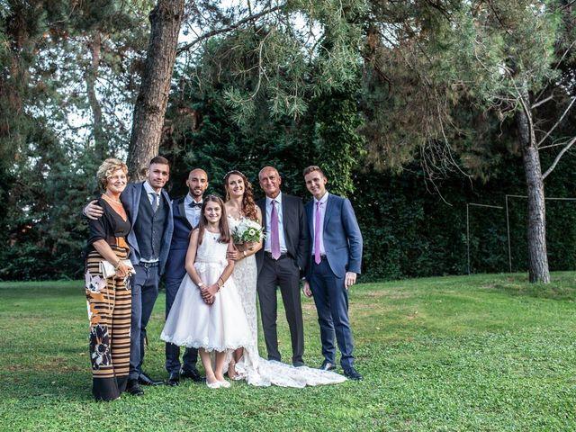 Il matrimonio di Massi e Gaia a Inveruno, Milano 223