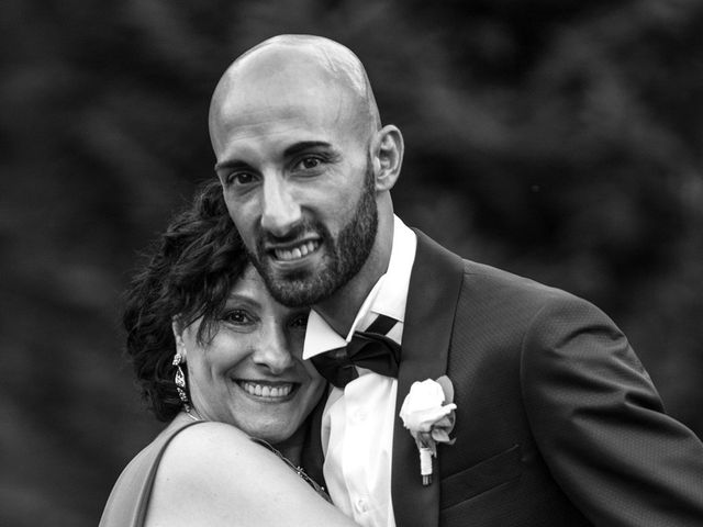 Il matrimonio di Massi e Gaia a Inveruno, Milano 227