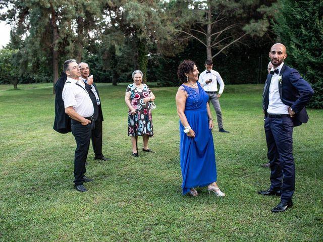 Il matrimonio di Massi e Gaia a Inveruno, Milano 228