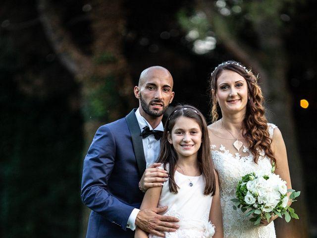 Il matrimonio di Massi e Gaia a Inveruno, Milano 229