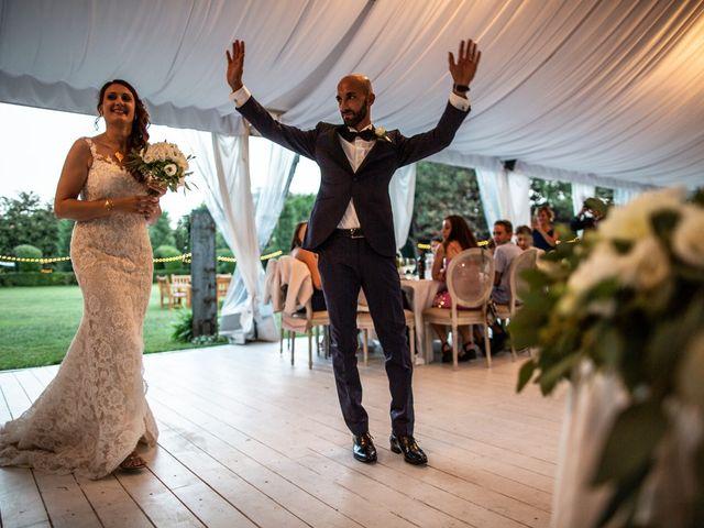 Il matrimonio di Massi e Gaia a Inveruno, Milano 233