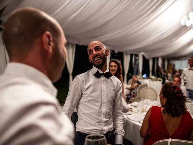 Il matrimonio di Massi e Gaia a Inveruno, Milano 241