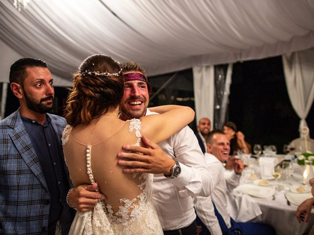 Il matrimonio di Massi e Gaia a Inveruno, Milano 242