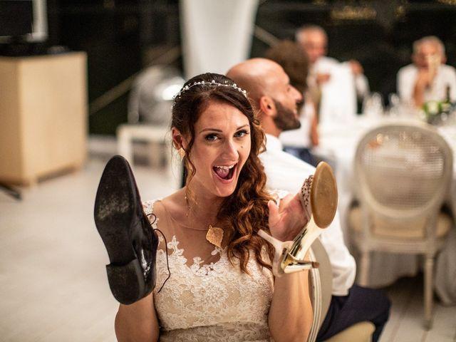 Il matrimonio di Massi e Gaia a Inveruno, Milano 247