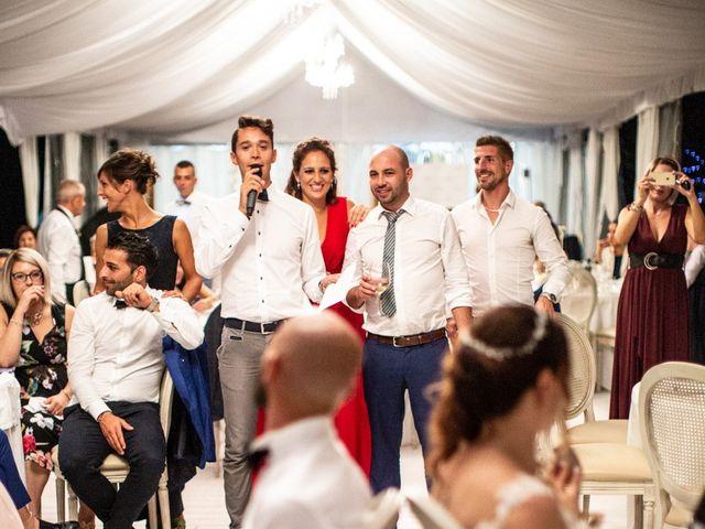Il matrimonio di Massi e Gaia a Inveruno, Milano 248