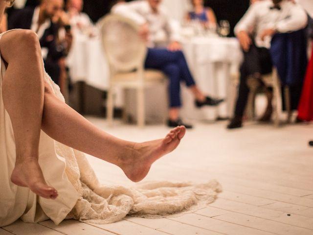 Il matrimonio di Massi e Gaia a Inveruno, Milano 251
