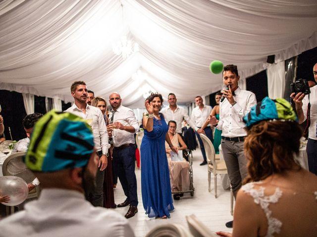 Il matrimonio di Massi e Gaia a Inveruno, Milano 253