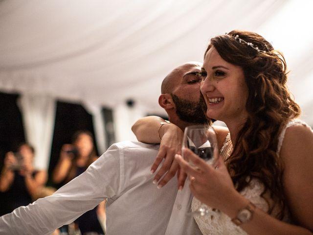 Il matrimonio di Massi e Gaia a Inveruno, Milano 257