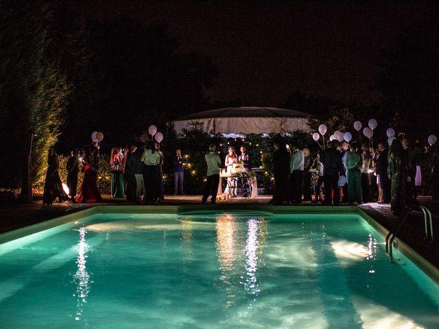 Il matrimonio di Massi e Gaia a Inveruno, Milano 259