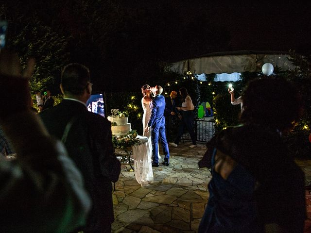 Il matrimonio di Massi e Gaia a Inveruno, Milano 260