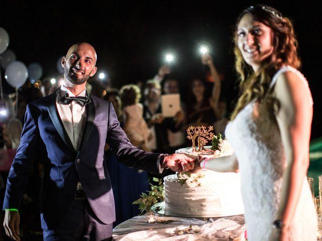 Il matrimonio di Massi e Gaia a Inveruno, Milano 262