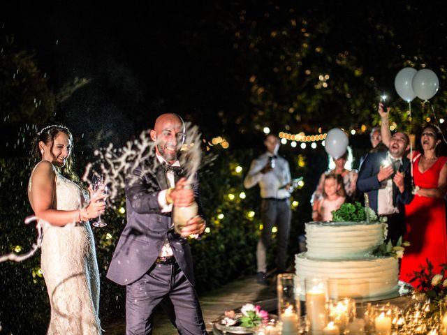 Il matrimonio di Massi e Gaia a Inveruno, Milano 263