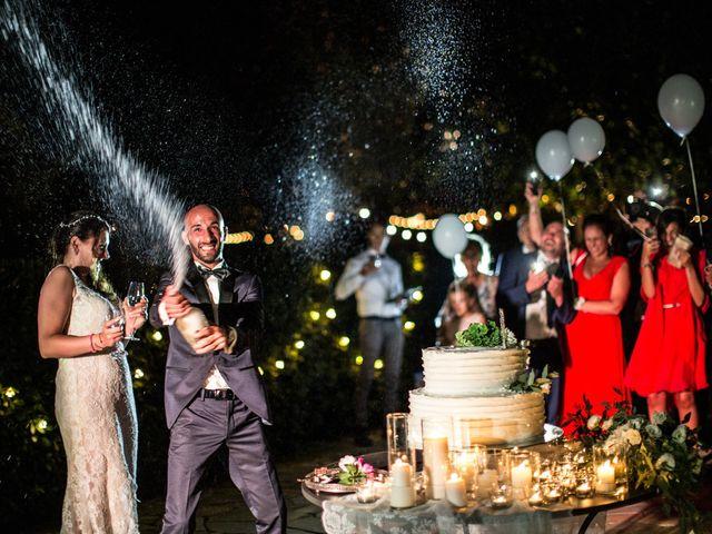 Il matrimonio di Massi e Gaia a Inveruno, Milano 264
