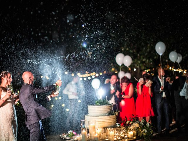 Il matrimonio di Massi e Gaia a Inveruno, Milano 265