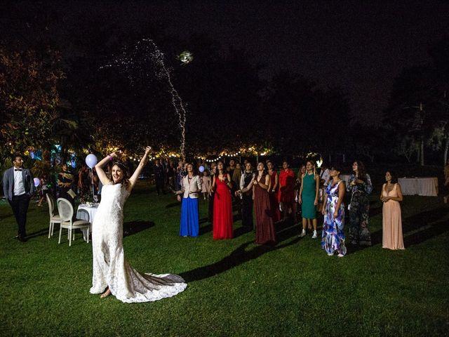 Il matrimonio di Massi e Gaia a Inveruno, Milano 267