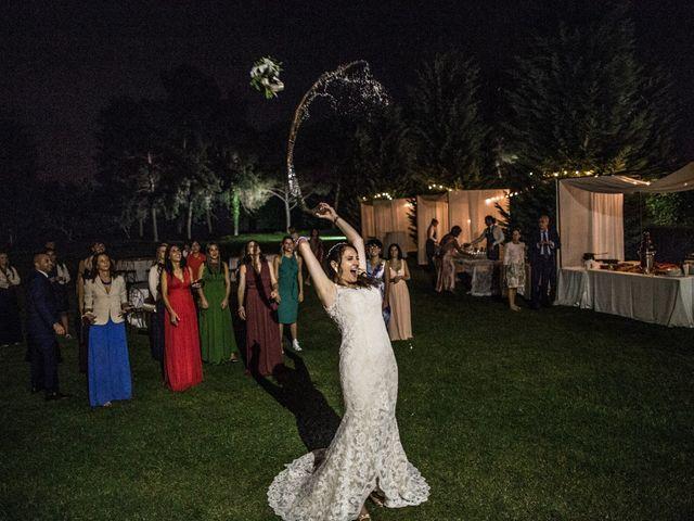 Il matrimonio di Massi e Gaia a Inveruno, Milano 268