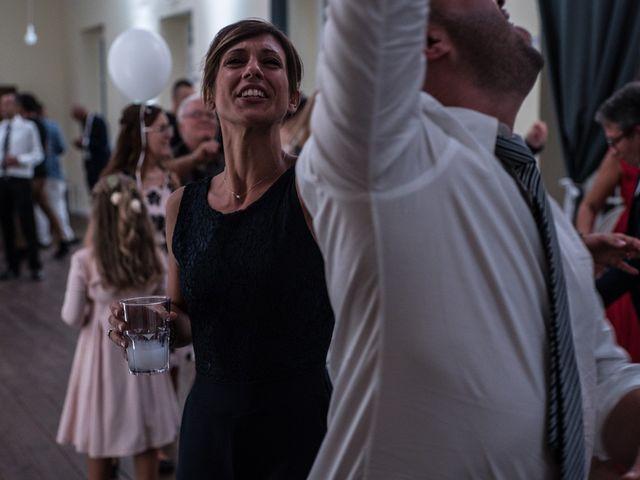 Il matrimonio di Massi e Gaia a Inveruno, Milano 272