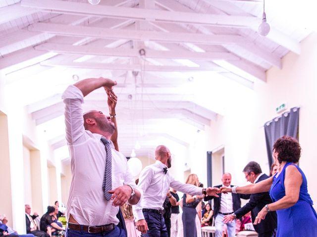 Il matrimonio di Massi e Gaia a Inveruno, Milano 273
