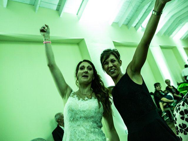 Il matrimonio di Massi e Gaia a Inveruno, Milano 275