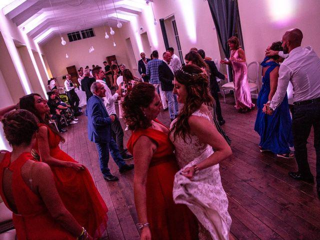 Il matrimonio di Massi e Gaia a Inveruno, Milano 276
