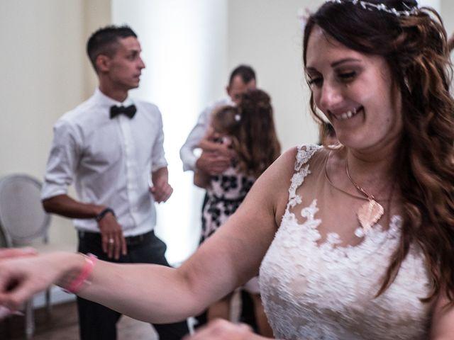 Il matrimonio di Massi e Gaia a Inveruno, Milano 279