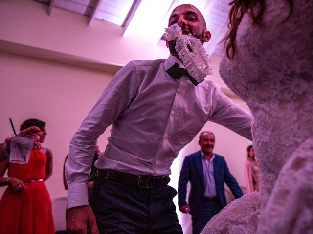 Il matrimonio di Massi e Gaia a Inveruno, Milano 280