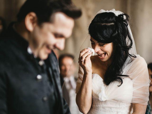 Le nozze di Alice e Dante