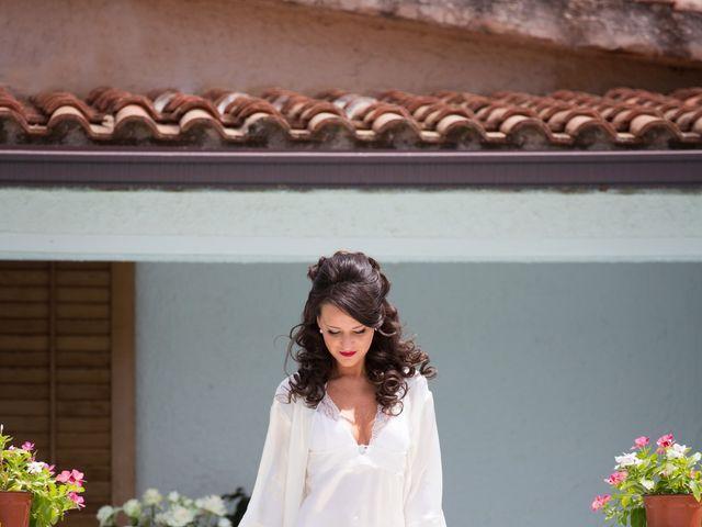 Il matrimonio di Antonio e Roberta a Partinico, Palermo 4