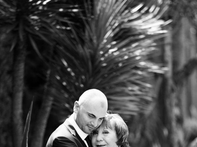 Il matrimonio di Antonio e Roberta a Partinico, Palermo 5