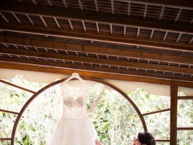 Il matrimonio di Antonio e Roberta a Partinico, Palermo 6