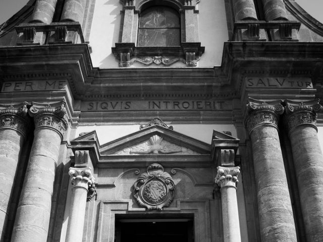 Il matrimonio di Antonio e Roberta a Partinico, Palermo 12