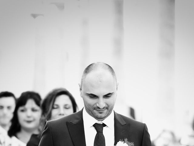 Il matrimonio di Antonio e Roberta a Partinico, Palermo 14
