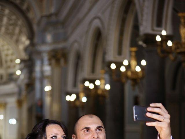 Il matrimonio di Antonio e Roberta a Partinico, Palermo 15