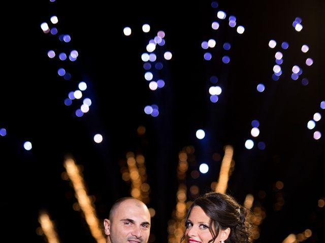 Il matrimonio di Antonio e Roberta a Partinico, Palermo 24