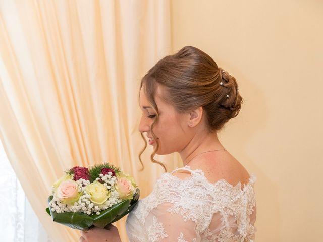 Il matrimonio di Jonny e Romina a Verona, Verona 11