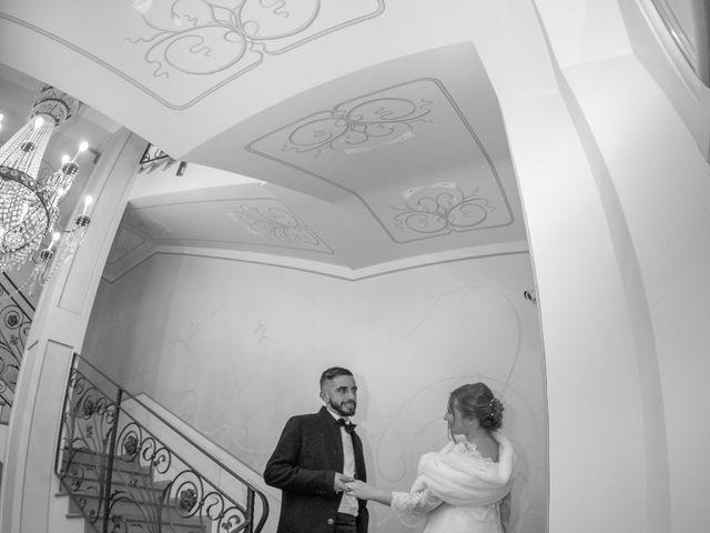 Il matrimonio di Jonny e Romina a Verona, Verona 14