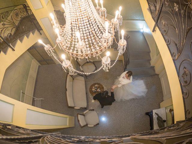 Il matrimonio di Jonny e Romina a Verona, Verona 15