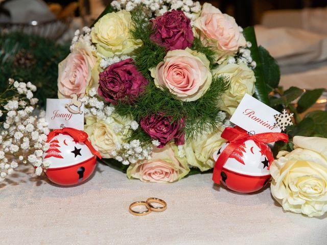 Il matrimonio di Jonny e Romina a Verona, Verona 17