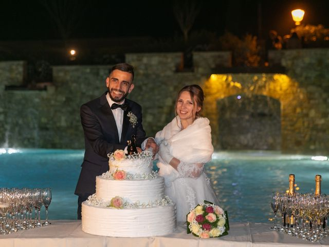 Il matrimonio di Jonny e Romina a Verona, Verona 19