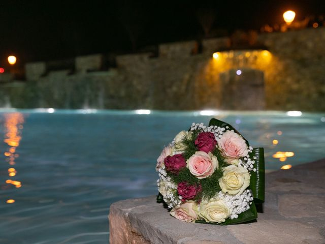 Il matrimonio di Jonny e Romina a Verona, Verona 20