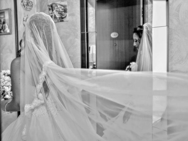 Il matrimonio di Stefano e Marina a Palazzago, Bergamo 12