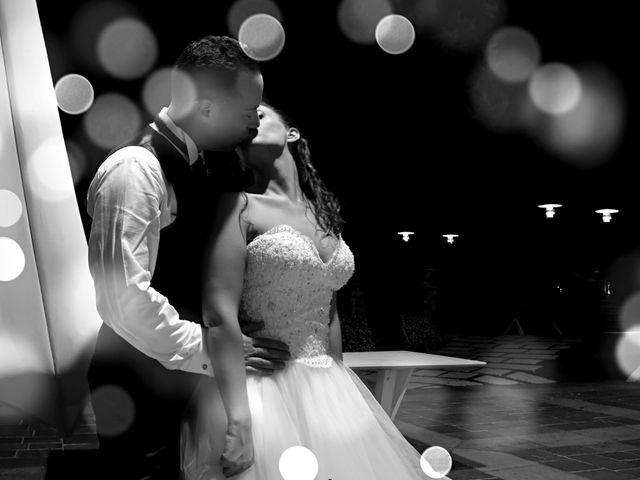 Il matrimonio di Stefano e Marina a Palazzago, Bergamo 14